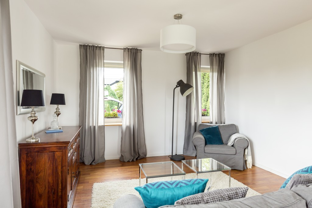 Household interiors