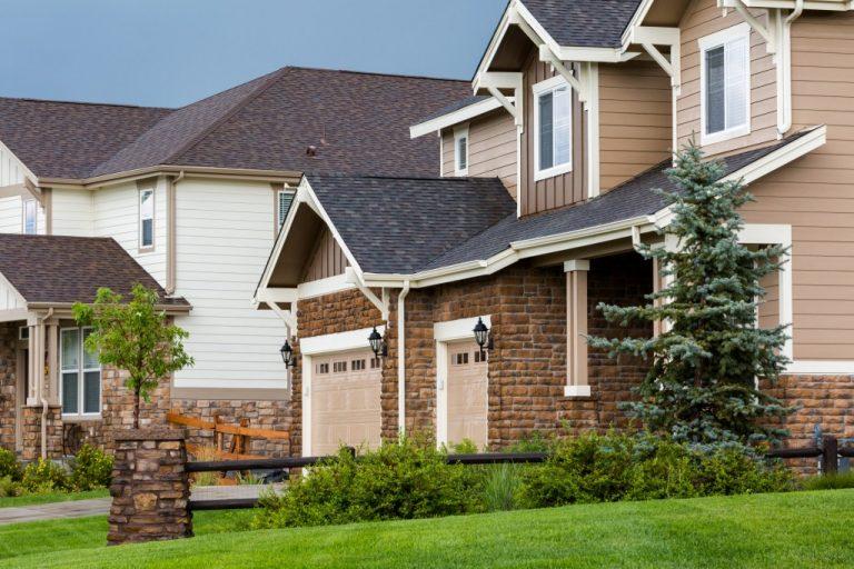 Colorado Houses