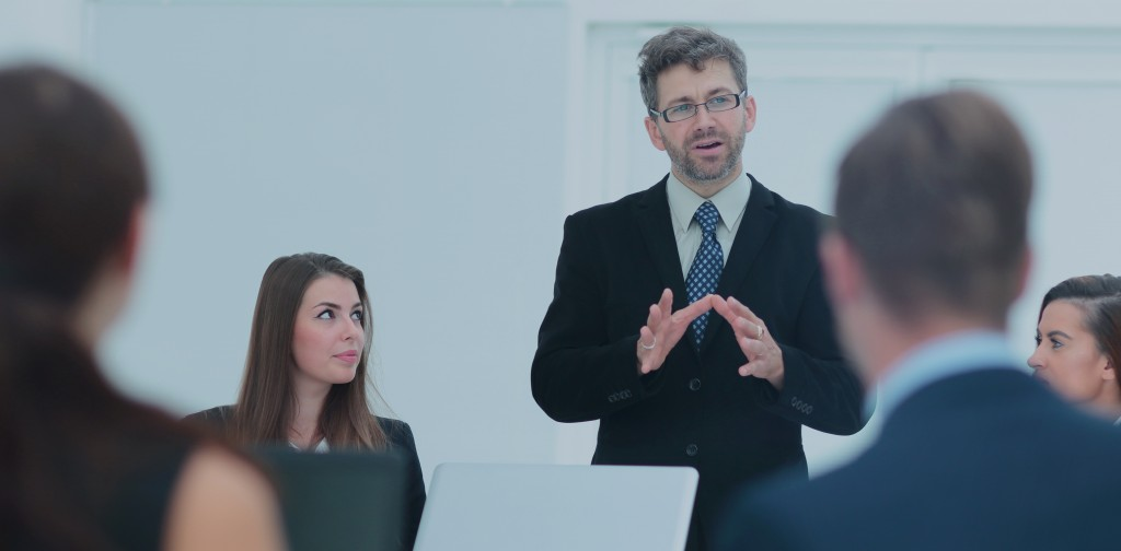 teaching employees
